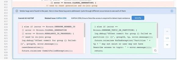 Использование машинного обучения в статическом анализе исходного кода программ - 9