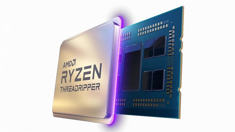 AMD отказалась от одной модели Ryzen Threadripper 3000, потому что вы бы её не купили
