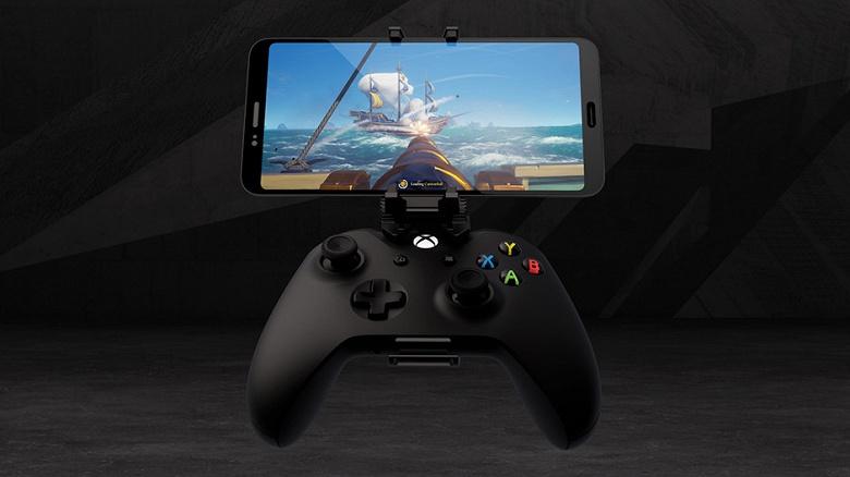 Игры для Xbox One на Android-смартфонах теперь доступны в любой точке мире