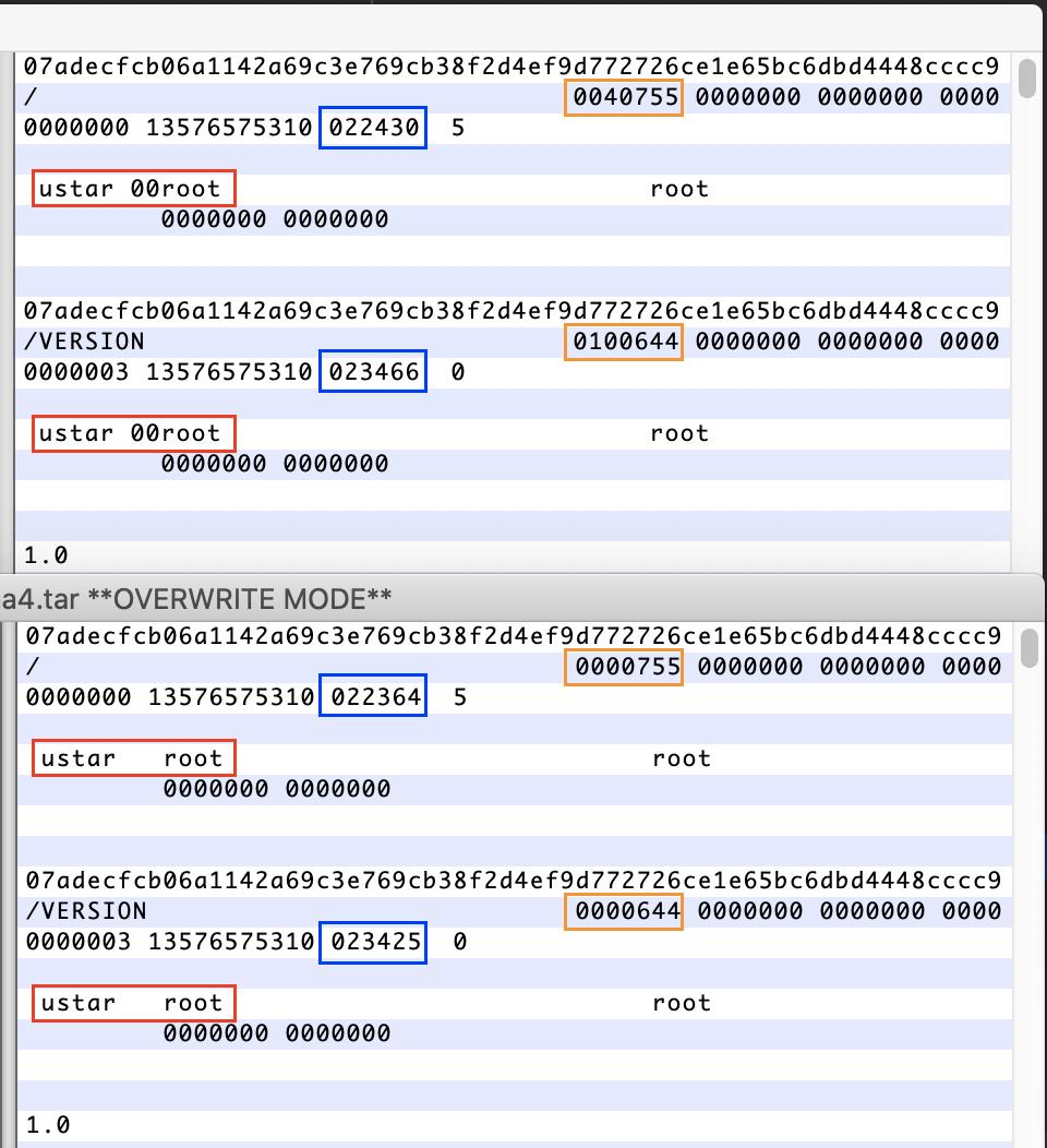 Путешествие к центру… docker image. Или как скачать образ из registry без docker - 2