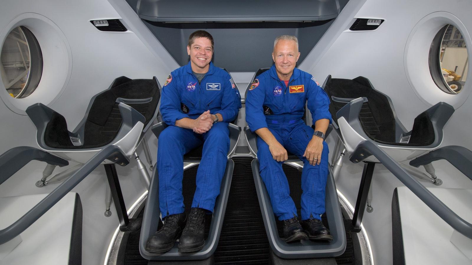 Семь самых захватывающих космических миссий предстоящего года - 2