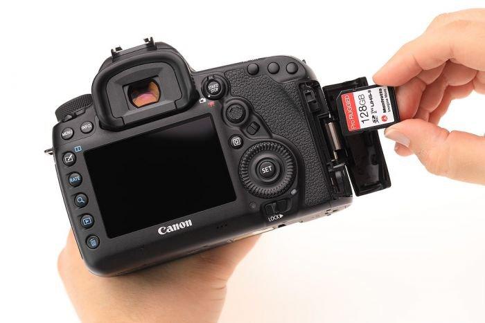 Серия Manfrotto Pro Rugged включает защищенные карты памяти формата SD, microSD и CompactFlash