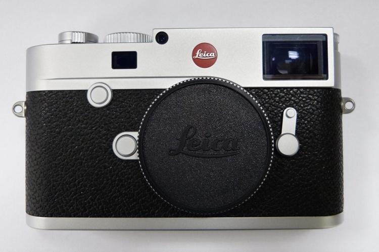 Leica выпустит фотокамеру M10-R с 47-мегапиксельным сенсором
