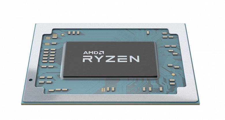 Благодаря Intel компания AMD займёт пятую часть рынка мобильных CPU уже в этом квартале