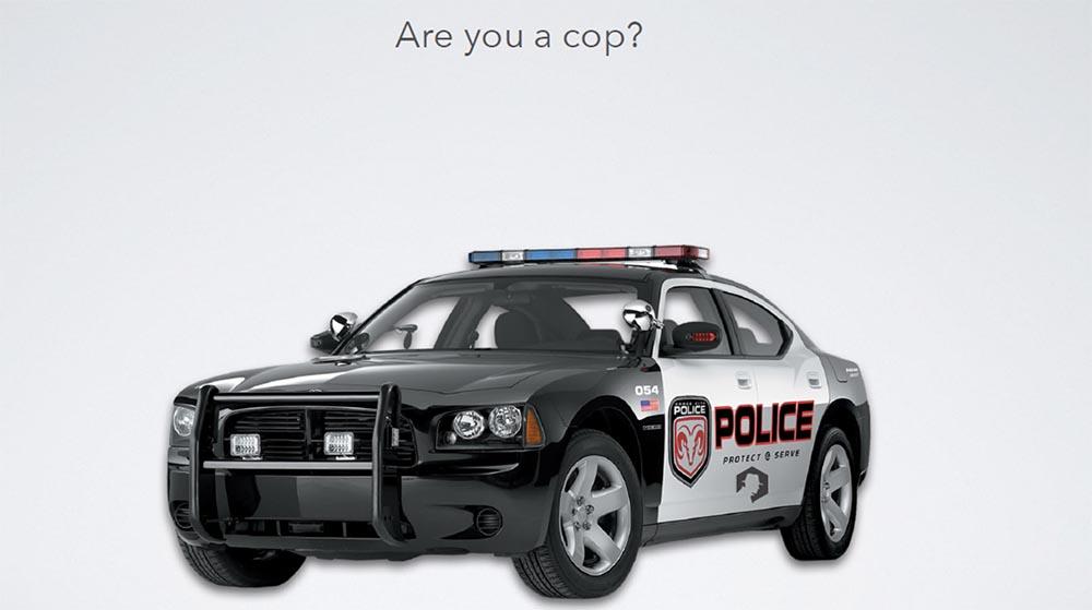 Конференция DEFCON 27. Взламываем полицию. Часть 1 - 7