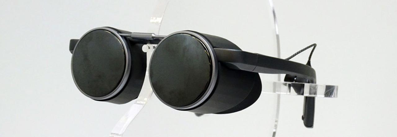 Первые в мире VR-очки с поддержкой HDR: что известно о прототипе от Panasonic - 2