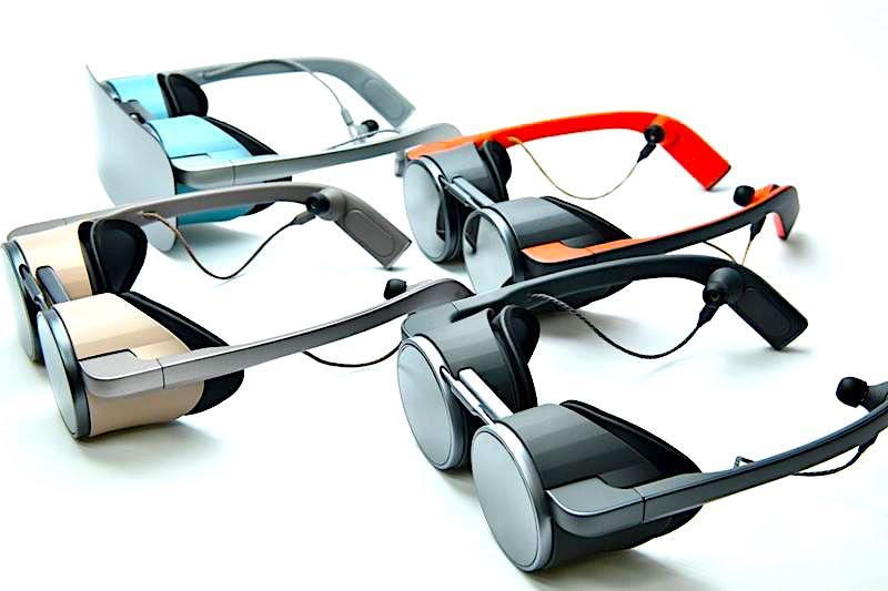 Первые в мире VR-очки с поддержкой HDR: что известно о прототипе от Panasonic - 1