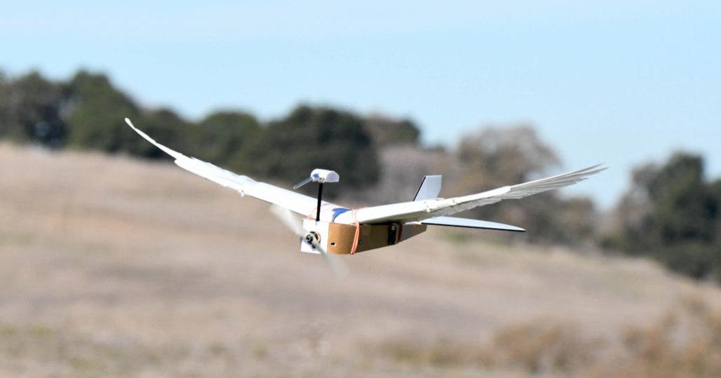 Создано новое поколение летательных аппаратов