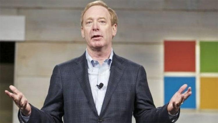 Microsoft ставит цель по снижению выделения углерода компанией