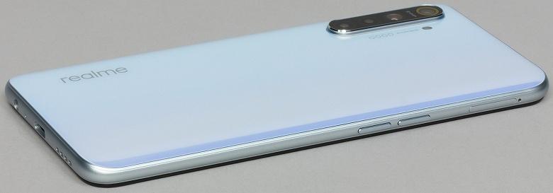 Один из лучших смартфонов за 20 000 рублей получил Android 10 с новой оболочкой