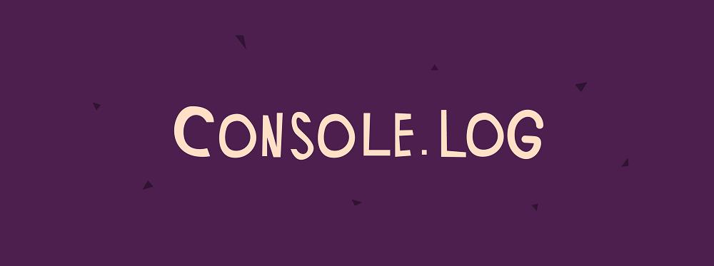 Парочка интересных методов объекта Console (заметка) - 1