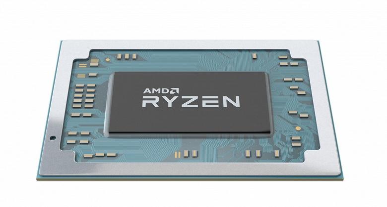 15-ваттный Ryzen 7 4700U почти не уступает 45-ваттному Core i9-10980HK в однопоточном режиме