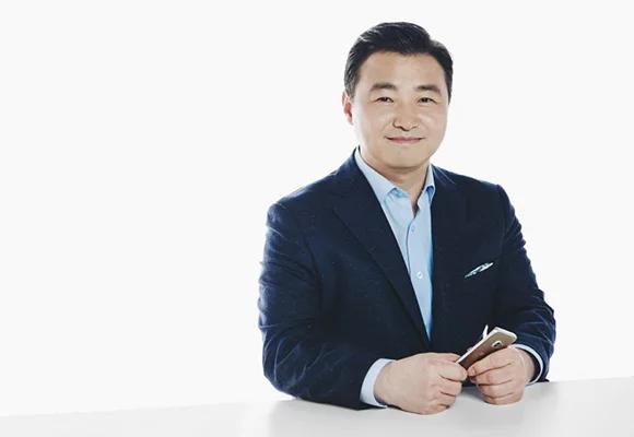 Samsung выбрала самого молодого президента подразделения смартфонов