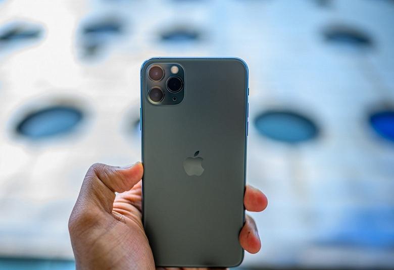 Акции Apple взлетят из-за рекордного спроса на iPhone 5G