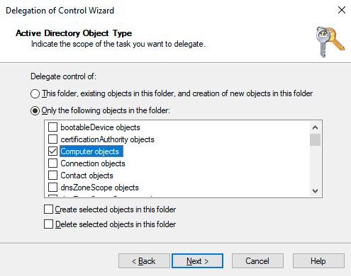 Делаем Windows Server безопаснее - 4