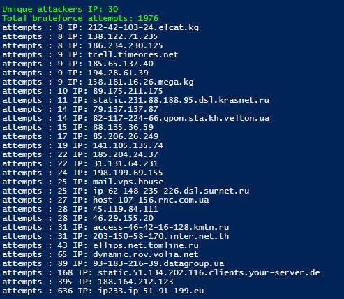 Делаем Windows Server безопаснее - 7