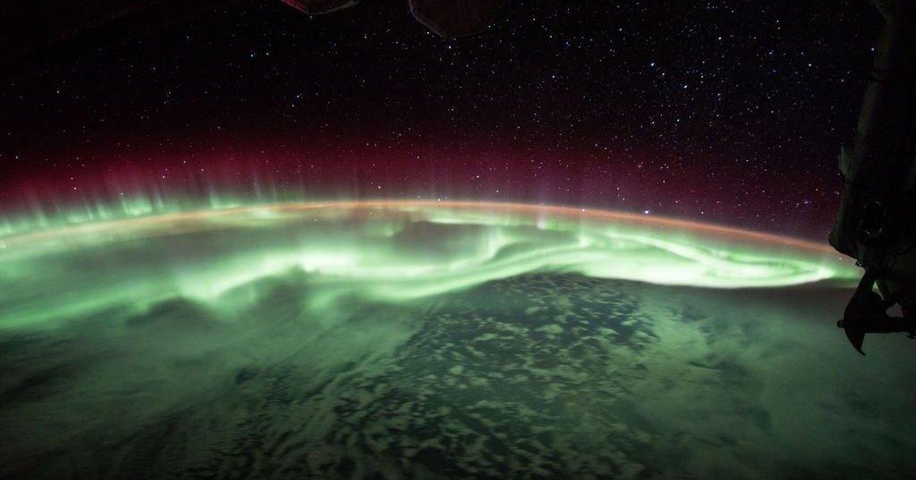 Геомагнитные бури оказались опасны для спутников и ДНК космонавтов