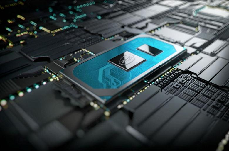 Новые мобильные процессоры Intel снова будут лишь немного изменёнными старыми