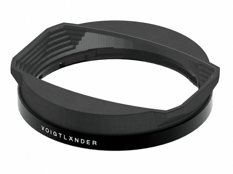 Представлен объектив Voigtlander Nokton 21mm f/1.4 с креплением Leica M