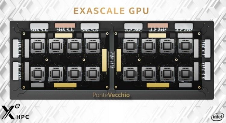 Intel работает над поддержкой нескольких GPU серии Xe в драйверах для Vulkan