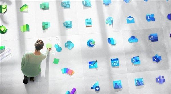 Microsoft начала потихоньку менять Windows 10