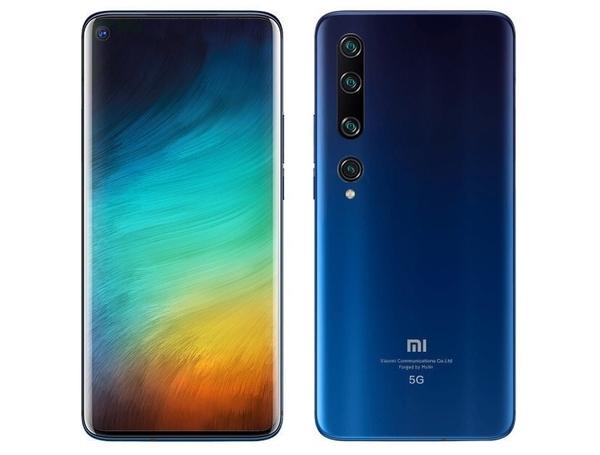 Xiaomi подсидела Samsung. Mi 10 представят на день раньше Galaxy S20