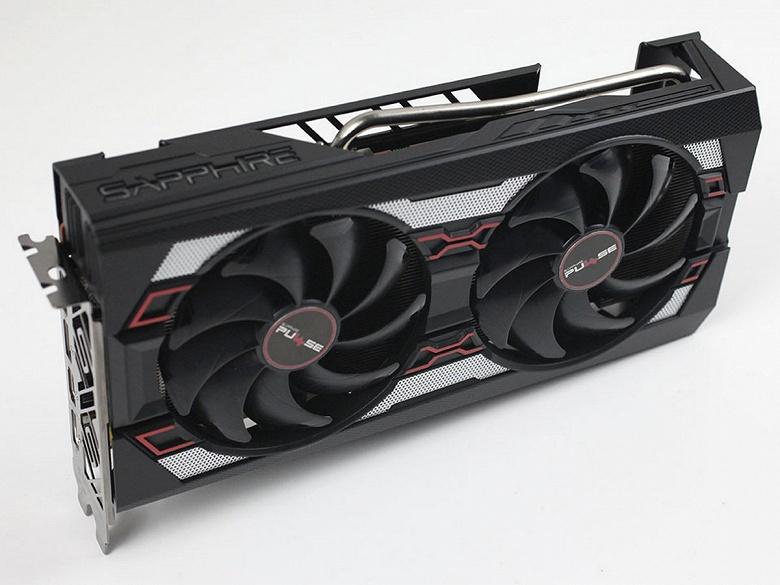 Будьте внимательны: у вас всегда будет шанс купить Radeon RX 5600 XT со старым BIOS и низкими частотами