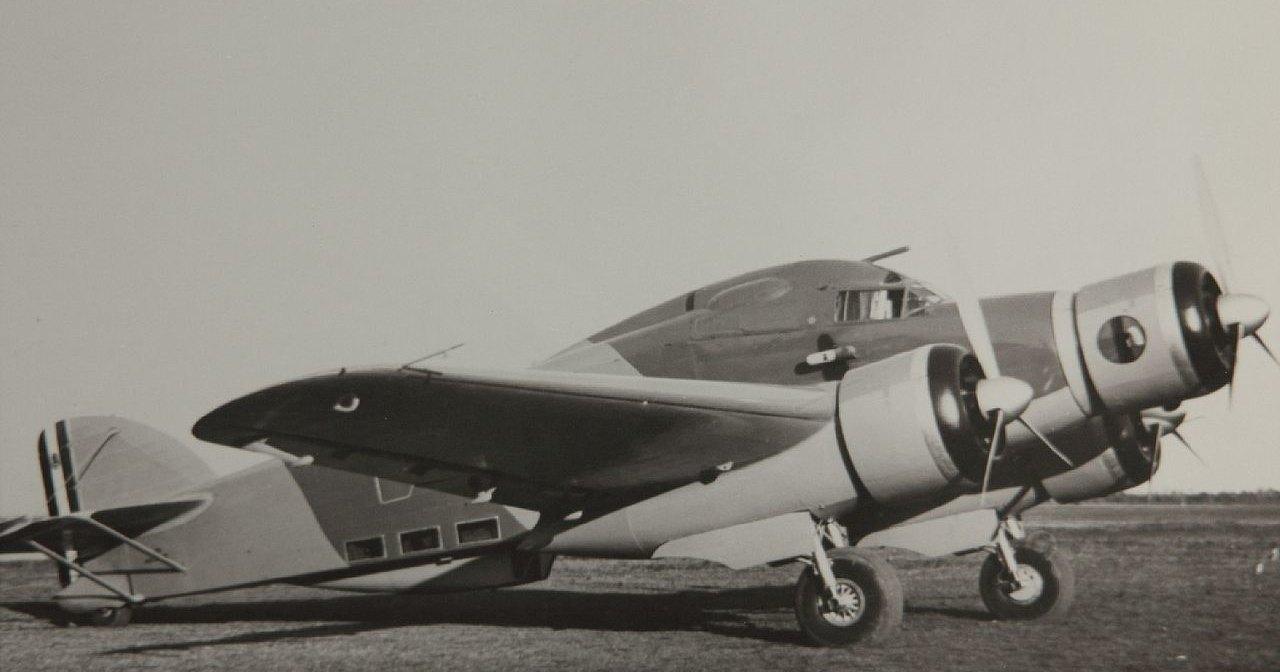 Как выглядел и летал Savoia Marchetti S79 Sparviero