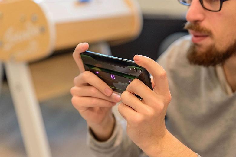 Лучший геймерский смартфон Xiaomi провалил тесты на качество звука