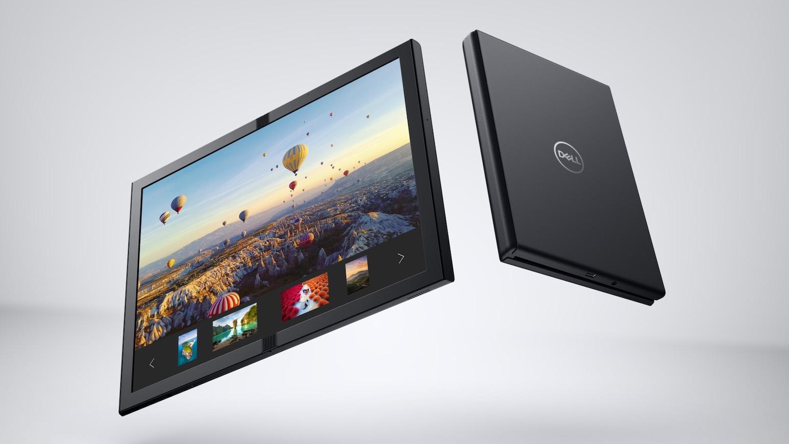 Новинки Dell и Alienware на CES 2020: коротко о главных анонсах - 7