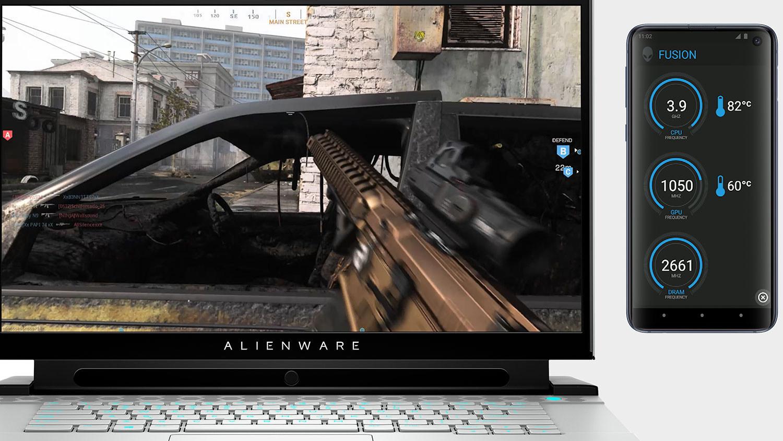 Новинки Dell и Alienware на CES 2020: коротко о главных анонсах - 8