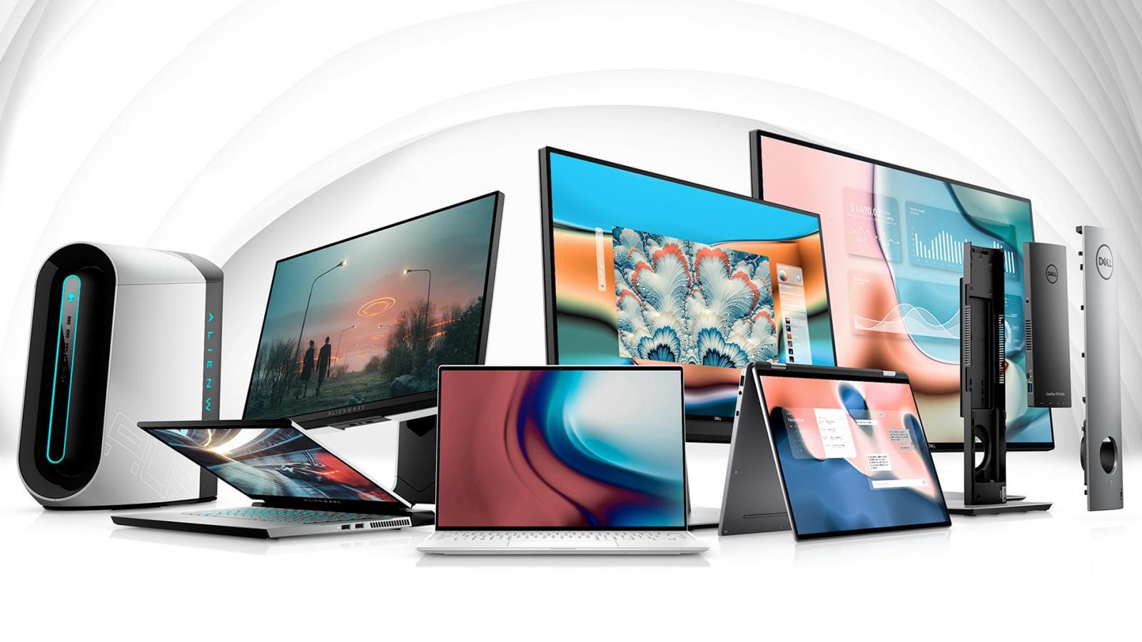 Новинки Dell и Alienware на CES 2020: коротко о главных анонсах - 1