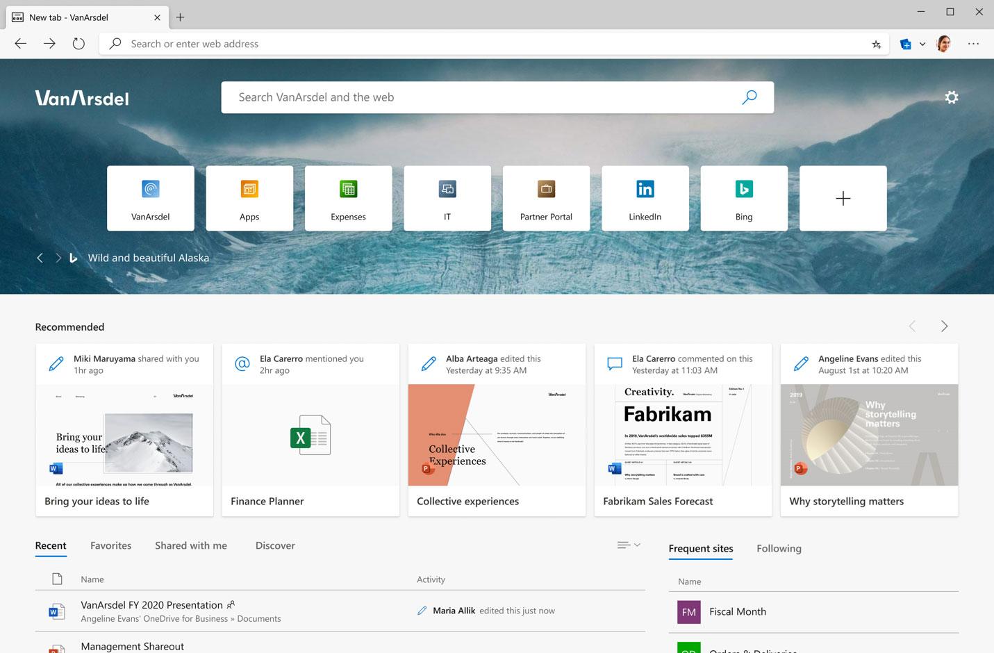 Новый год, новый браузер: Microsoft Edge вышел из стадии предварительной оценки и теперь доступен для загрузки - 2