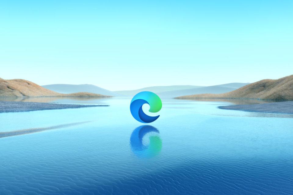 Новый год, новый браузер: Microsoft Edge вышел из стадии предварительной оценки и теперь доступен для загрузки - 1