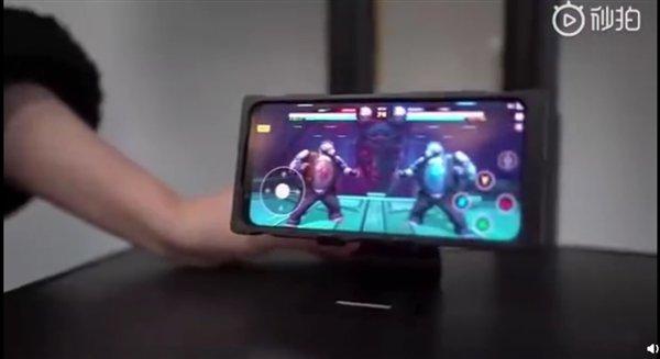 Первый смартфон с экраном 144 Гц и Snapdragon 865 дебютировал перед публикой