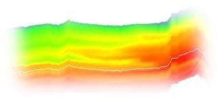Пилотный проект по обработке высокоплотных сейсмических данных с использованием сервиса MCS - 5