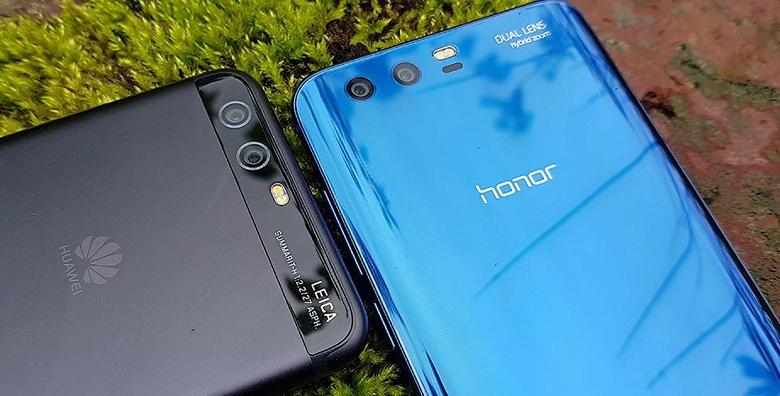 Huawei, Honor и Sony против 100-мегапиксельных смартфонов