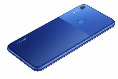 Huawei привезла в Россию смартфон для любителей классики