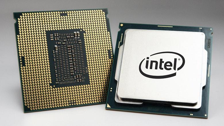 Intel хотела добавить поддержку PCIe 4.0 в новые настольные процессоры Comet Lake, но у неё не вышло