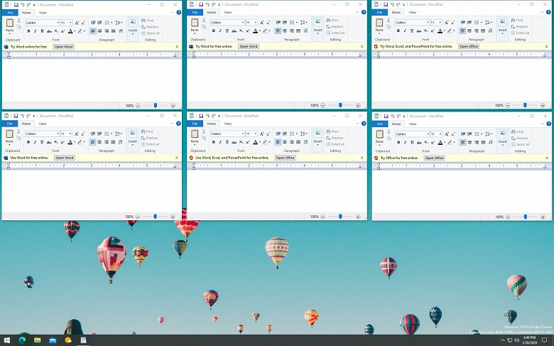 Microsoft испортила одно из старейших приложений Windows