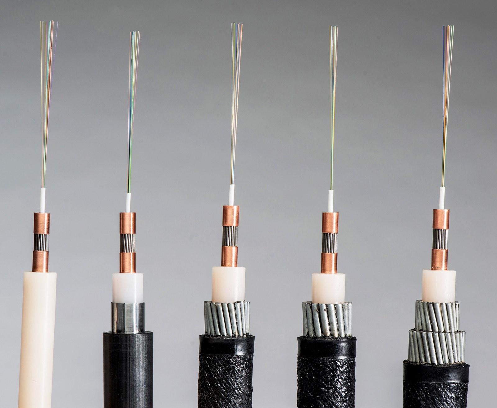 NEC выпустила подводный кабель с рекордными 20 парами оптических волокон - 4