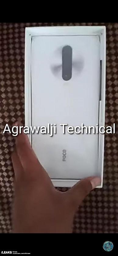 Что общего у Pocophone X2 и Redmi K30?