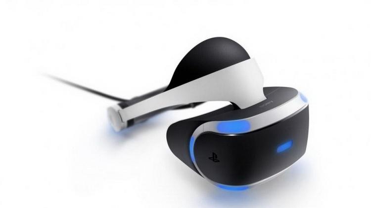 Издатель VR-игр подтвердил выход PlayStation VR 2 в 2020 году