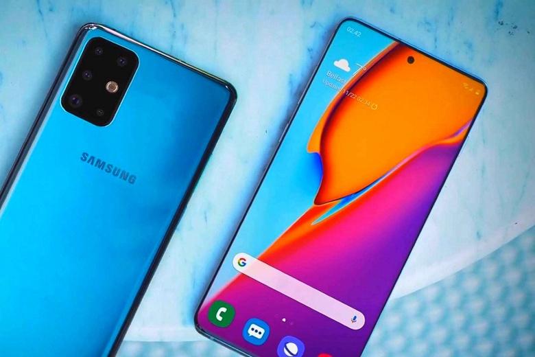 Кому Samsung Galaxy S20 подешевле?