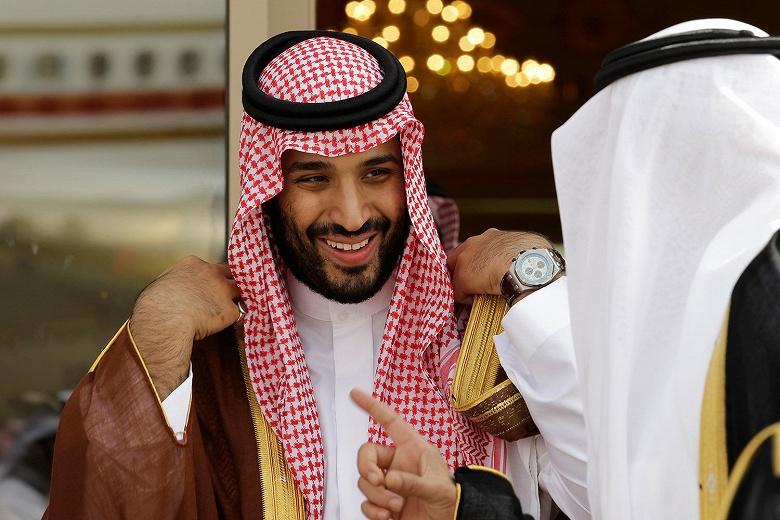 Наследный принц Саудовской Аравии помог хакерам взломать смартфон Джеффа Безоса
