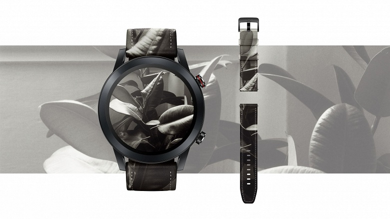 Представлены умные часы Honor MagicWatch 2 Limited Edition