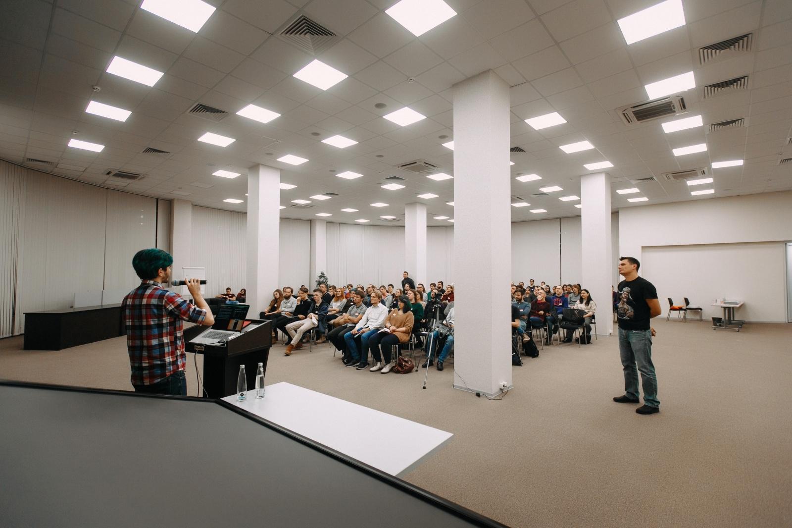 Ростов-на-Дону: IT-компании, сообщества и мероприятия в 2019 году - 12