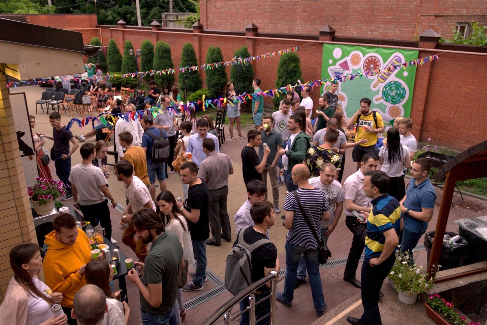 Ростов-на-Дону: IT-компании, сообщества и мероприятия в 2019 году - 5