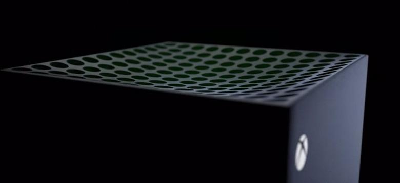 Самая впечатляющая визуализация консоли Xbox Series X
