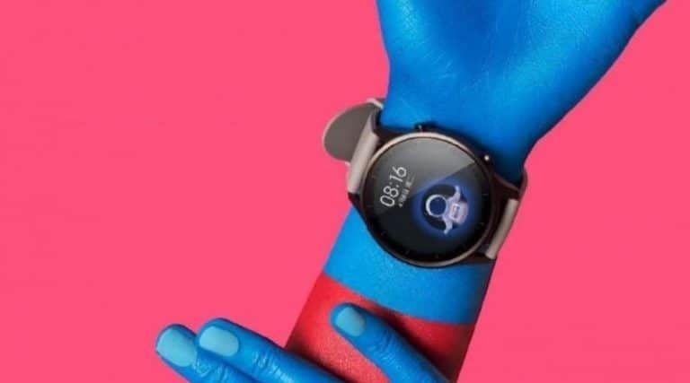 Умные часы Xiaomi Watch Color обзавелись новой функцией
